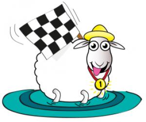 Logo 1.Platz